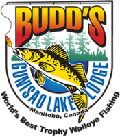 Budds Gunisao Lake Lodge Logo