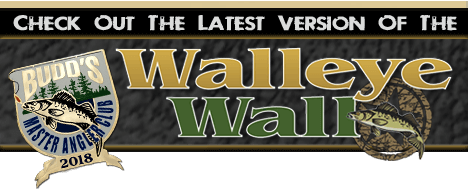 Check out the latest Walleye Wall